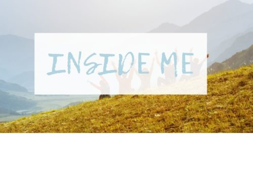 Inside Me : Retraite de développement personnel (juillet 2021)