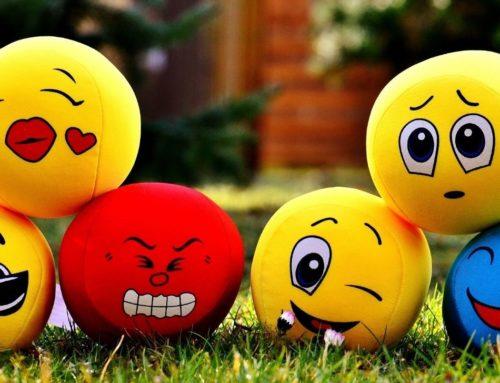Nos émotions sont nos amies