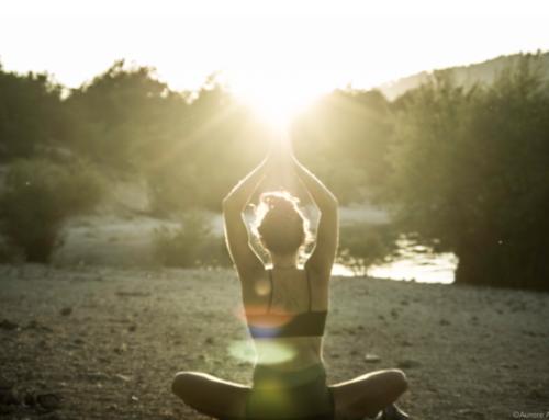 """""""Le Yoga"""" par Océane Onoratini"""